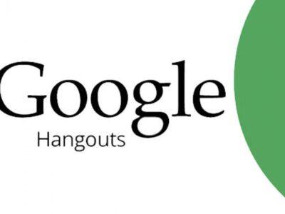 hangouts şantaj